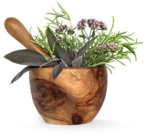 Mixed Herbs Torere Macadamias