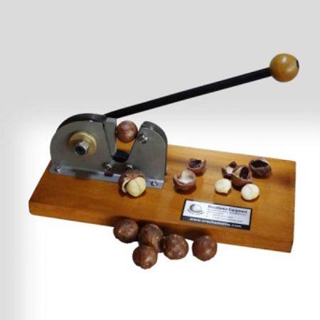 Base Macadamia Nut Cracker - Torere Macadamias